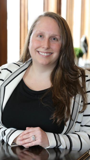 Stephanie Paluda