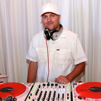 DJ AJ Fresh