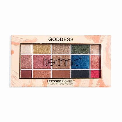 TECHNIC 15 Pressed Pigments - Goddess
