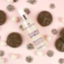 Setting Spray Cookies & Cream da @iheart