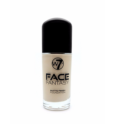W7 Face Fantasy Foundation