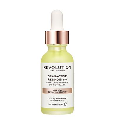 REVOLUTION SKIN Skin Tone Correcting Serum – Granactive Retinoid 2%