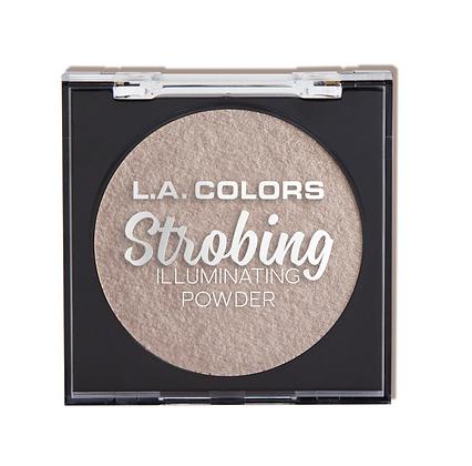 LA COLORS Strobing Illuminating Powder
