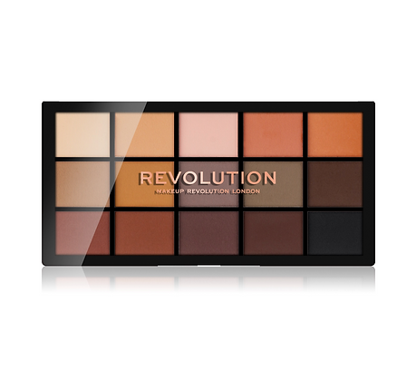 REVOLUTION Basic Mattes