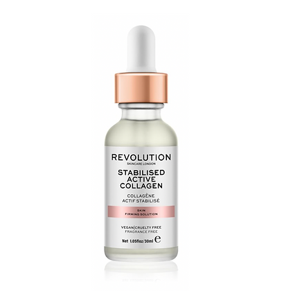 REVOLUTION SKIN Stabilised Active Collagen