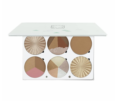 OFRA Professional Makeup Palette On the Glow