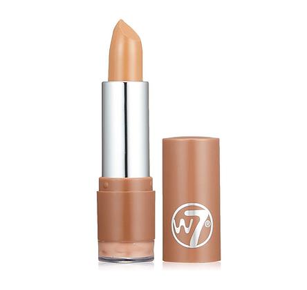 W7 Fashion Lipstick The Nudes