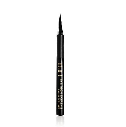 MILANI Eye Tech Extreme Liquid Eyeliner - Blackest Black