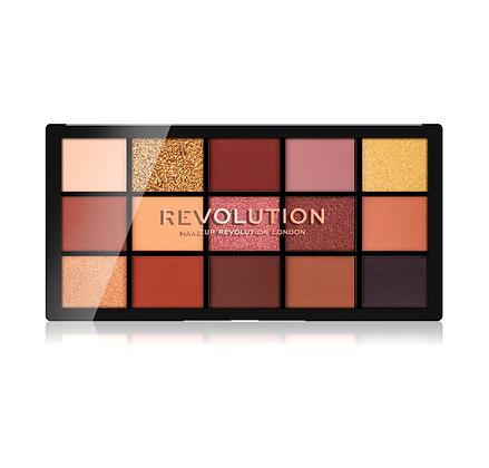 REVOLUTION Velvet Rose