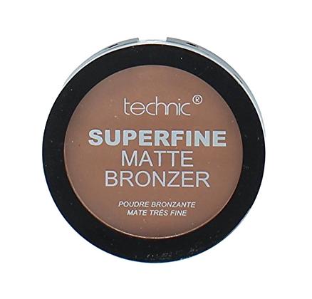 TECHNIC Superfine Matte Bronzer