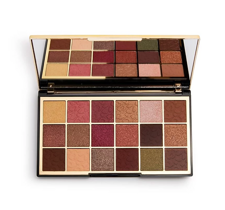 REVOLUTION Wild Animal Courage Palette