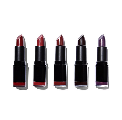 REVOLUTION PRO Lipstick Collection Noir