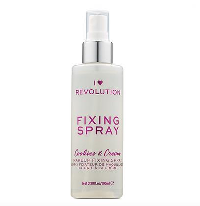 I HEART REVOLUTION Setting Spray