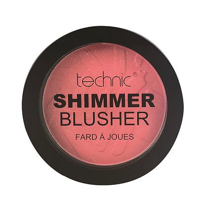 TECHNIC Shimmer Blusher