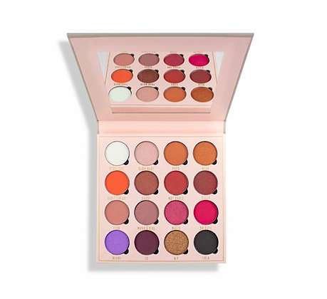 OBSESSION x Belle Jorden Eyeshadow Palette