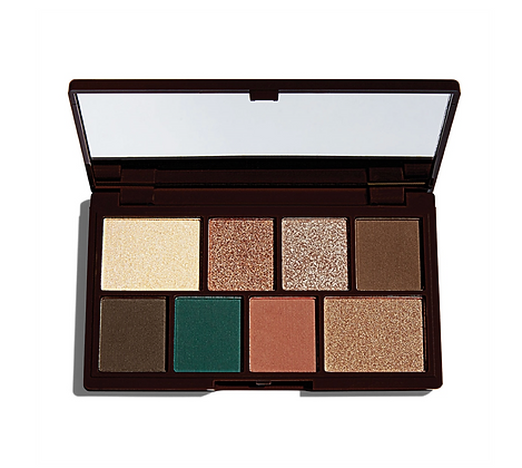I HEART REVOLUTION Mini Chocolate Palette