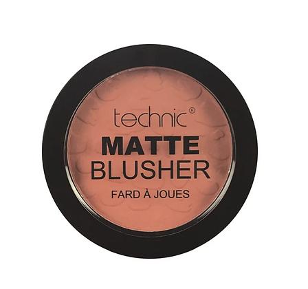 TECHNIC Matte Blusher