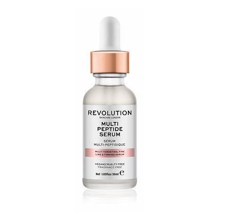 REVOLUTION SKIN Multi Targeting & Firming Serum - Multi Peptide Serum