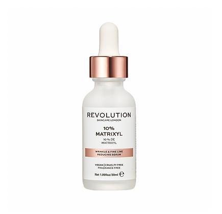 REVOLUTION SKIN Wrinkle & Fine Line Reducing Serum - 10% Matrixyl