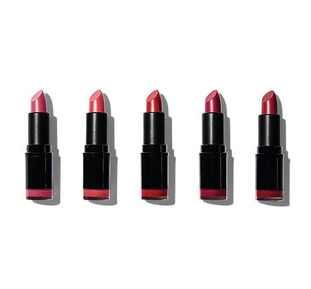 REVOLUTION PRO Lipstick Collection Matte Reds