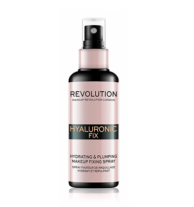 REVOLUTION Hyaluronic Fix Spray