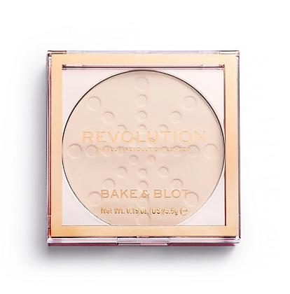 REVOLUTION Bake & Blot