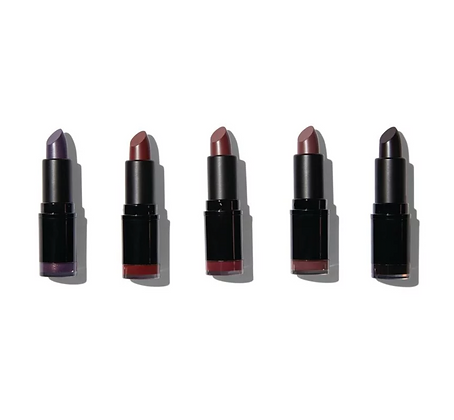 REVOLUTION PRO Lipstick Collection Matte Noir