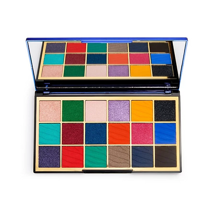 REVOLUTION Wild Animal Integrity Palette
