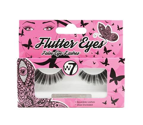 W7 Flutter Eyes - 04