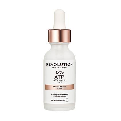 REVOLUTION SKIN Skin Hydration & Regenerating Serum - 5% ATP