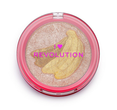 I HEART REVOLUTION Fruity Highlighter