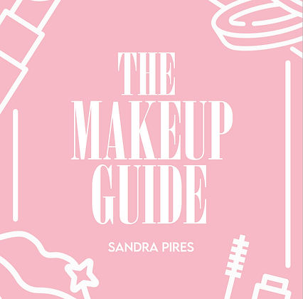 EBOOK: The Makeup Guide
