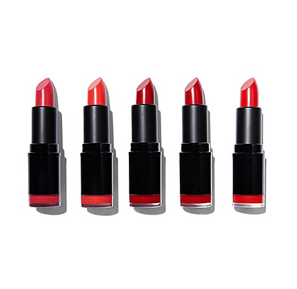 REVOLUTION PRO Lipstick Collection Reds