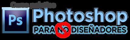 Photoshop para no diseñadores