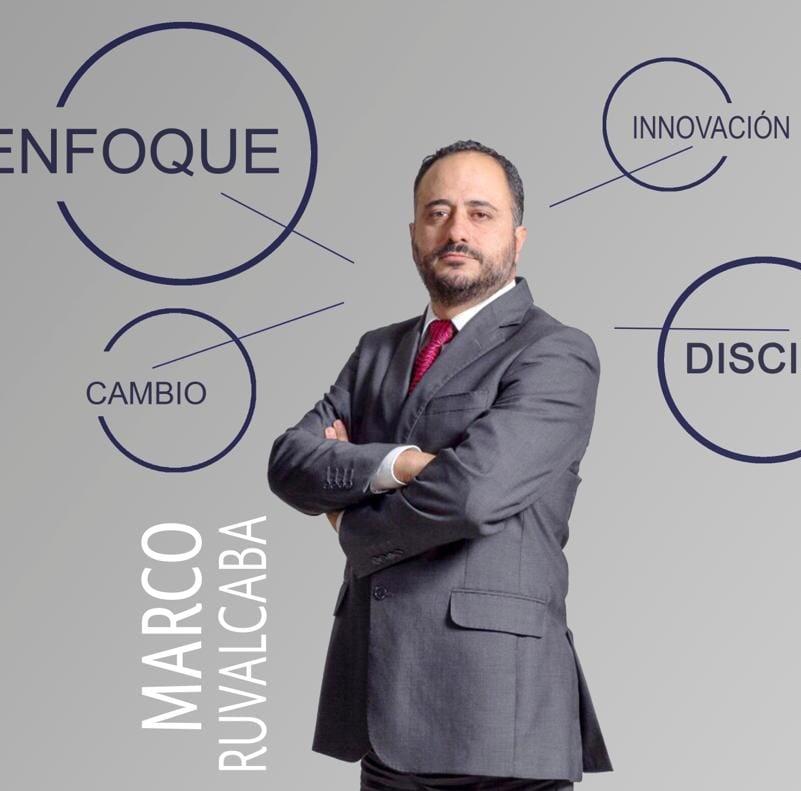 Marco Ruvalcaba