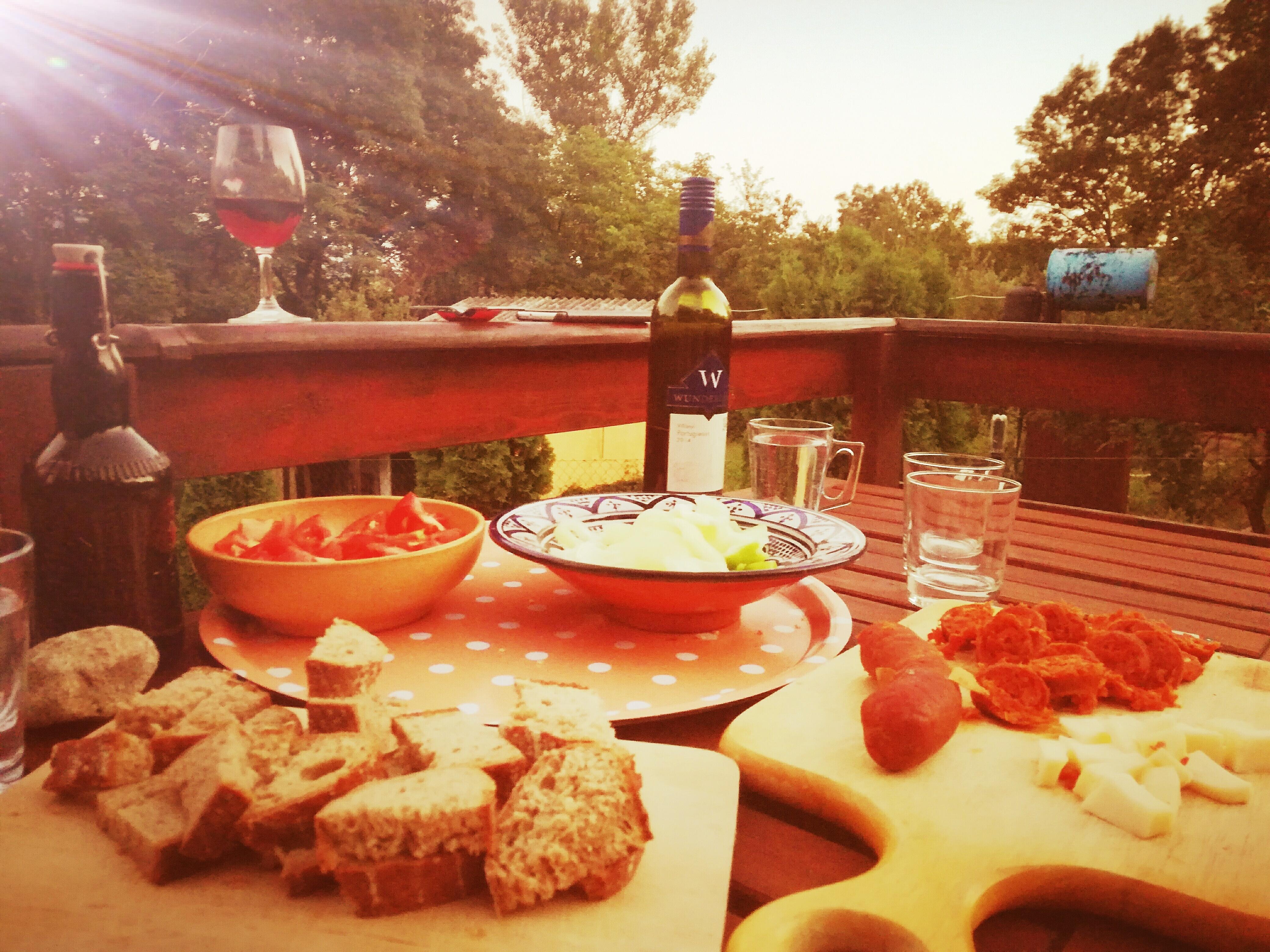 Petit Sol Hungary, Pilis & Balaton
