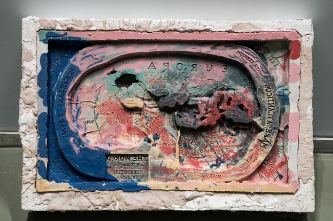 Shanghai Biennale - UudamStudio 01-01-20