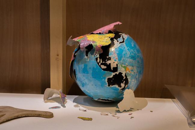 Shanghai Biennale - UudamStudio 12-11-20