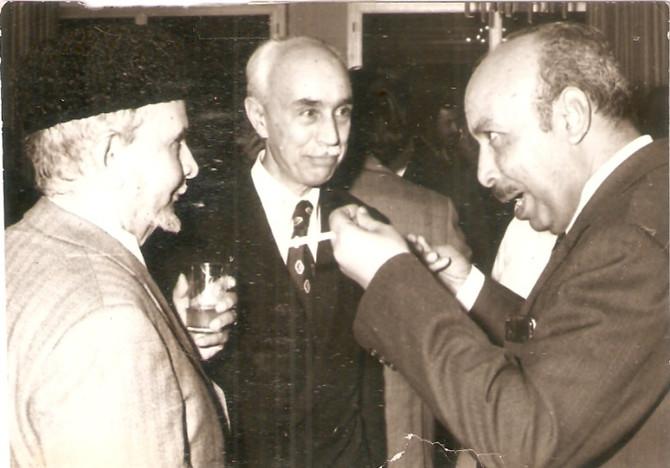 Photo 5 - Abdelkrim GHALLAB