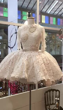short wedding dress sydney