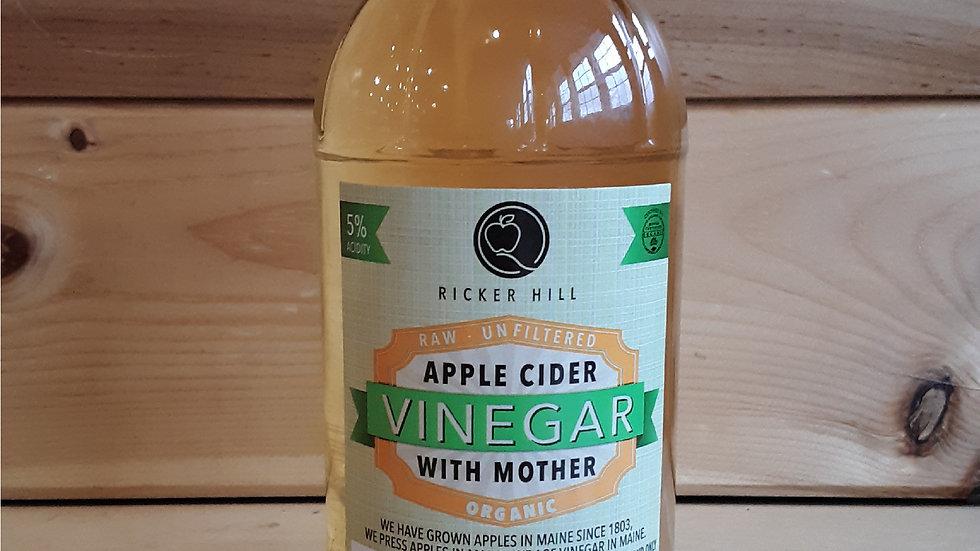 Apple Cider Vinegar - ORGANIC