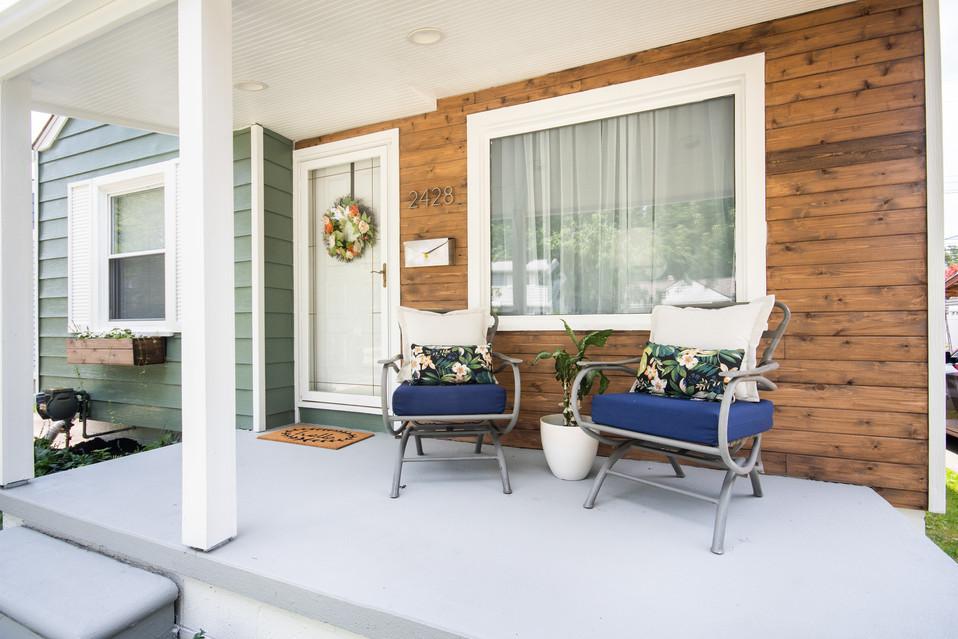 Royal Oak Real Estate Photography
