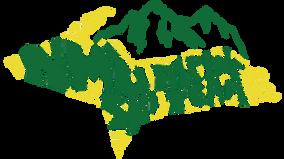 NMU Alpine Logo