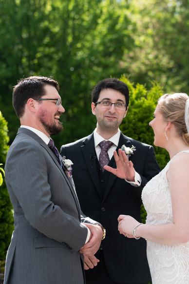 Saginaw Wedding