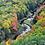 Thumbnail: Porcupine Mountains River Puzzle