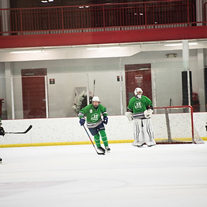 Green Team Playoffs