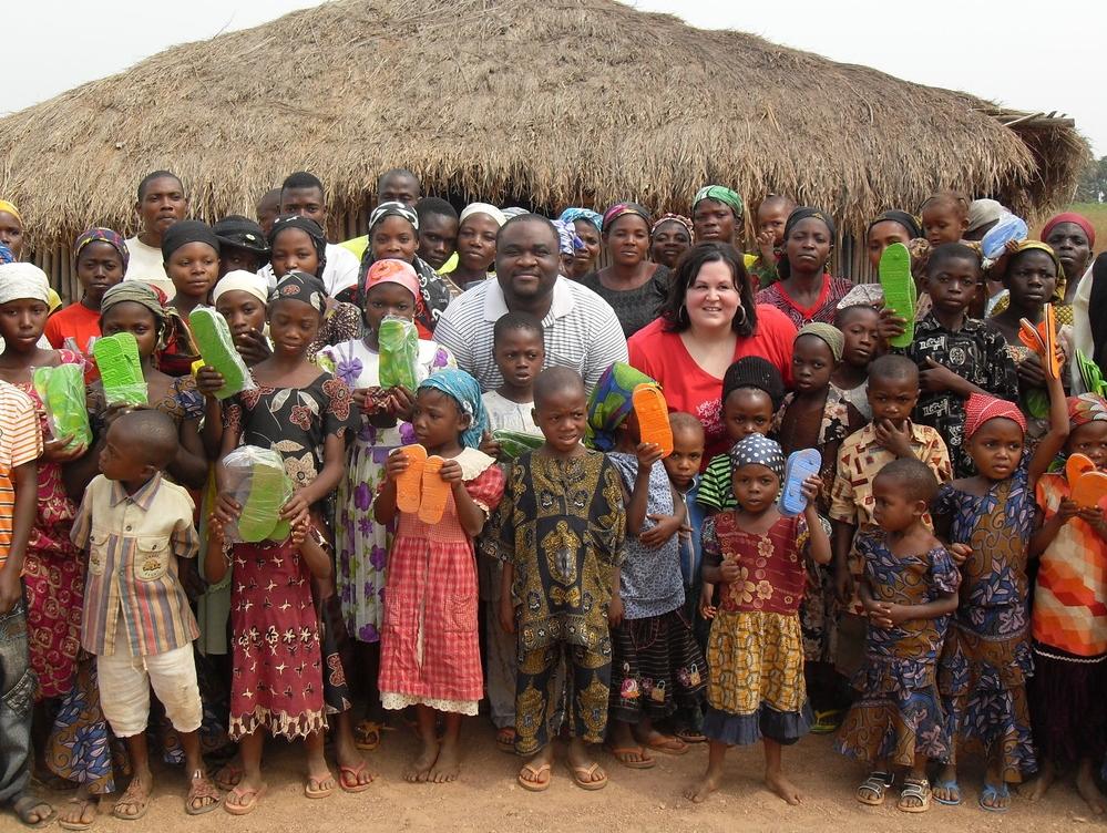 Nigeria Mission