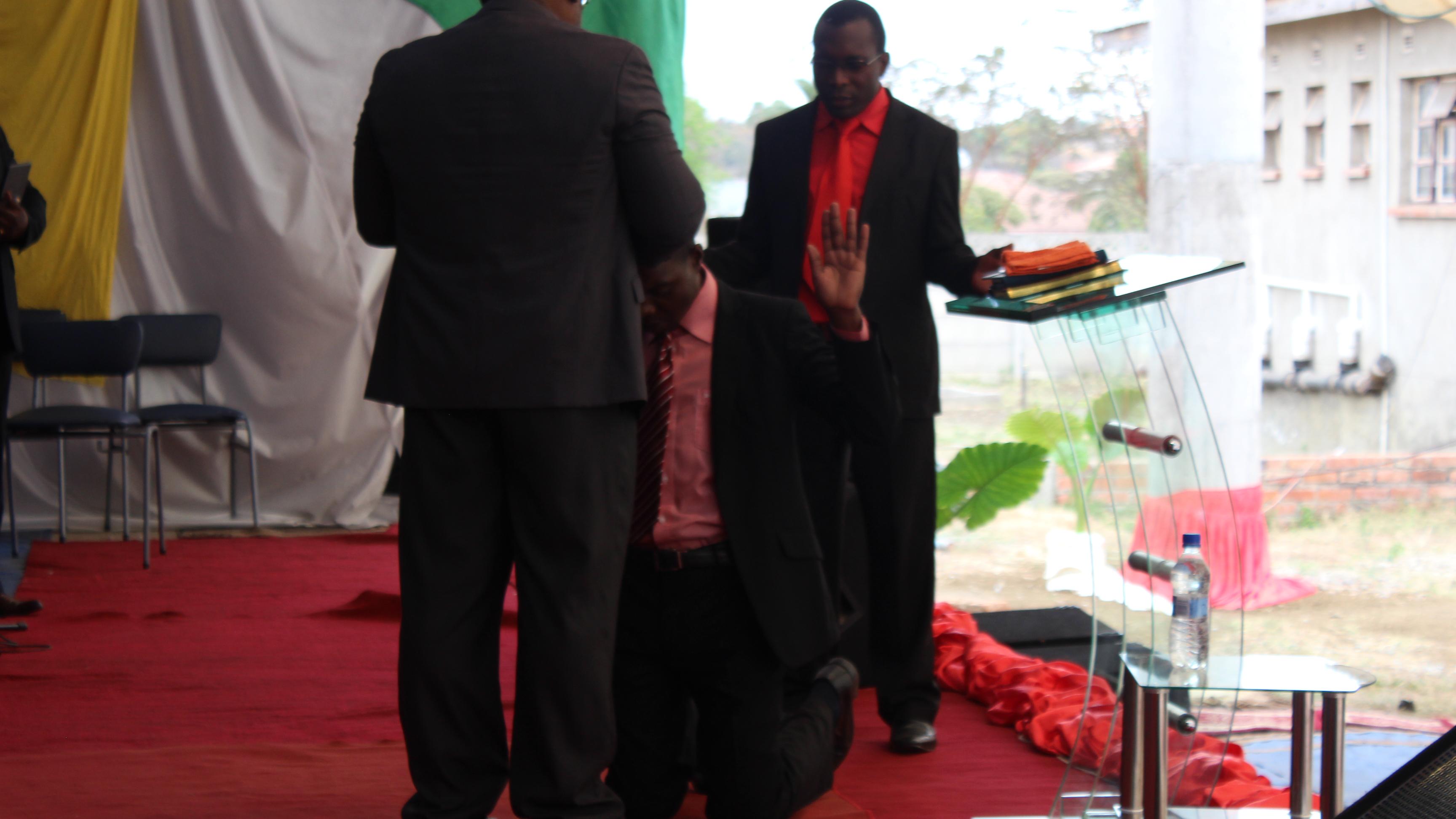 Zimbabwe Mission