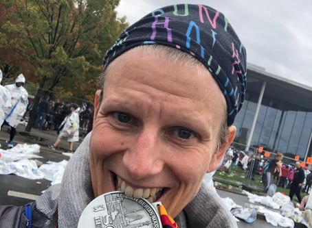 7-Meilen von Zons - GVG CityLauf Erftstadt - Generali Berlin Marathon