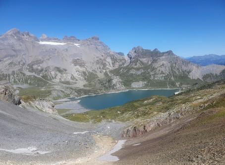 Gipfelstürmer 2.0 - Jan Holbein und die 170 km beim SwissPeak Trail